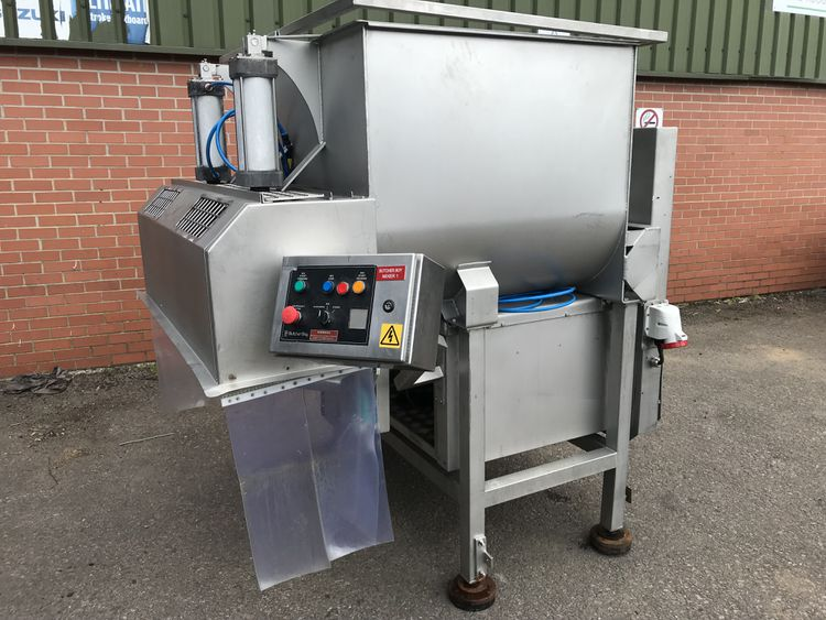 Butcher Boy BM1000 Twin shaft paddle mixer