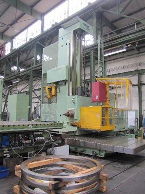 Wotan Rapid 3 K 160 mm 2500 rpm