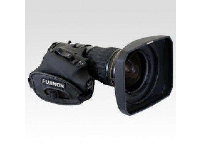 Fujinon HA18 x 5.5BERM Wide Angle Lens