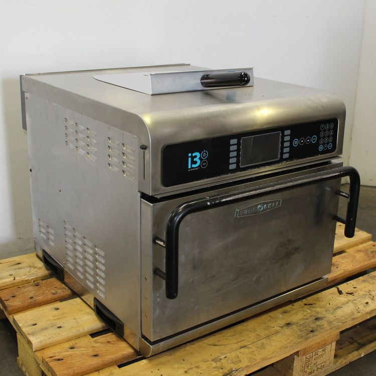 Turbochef I3-AU Speed Oven