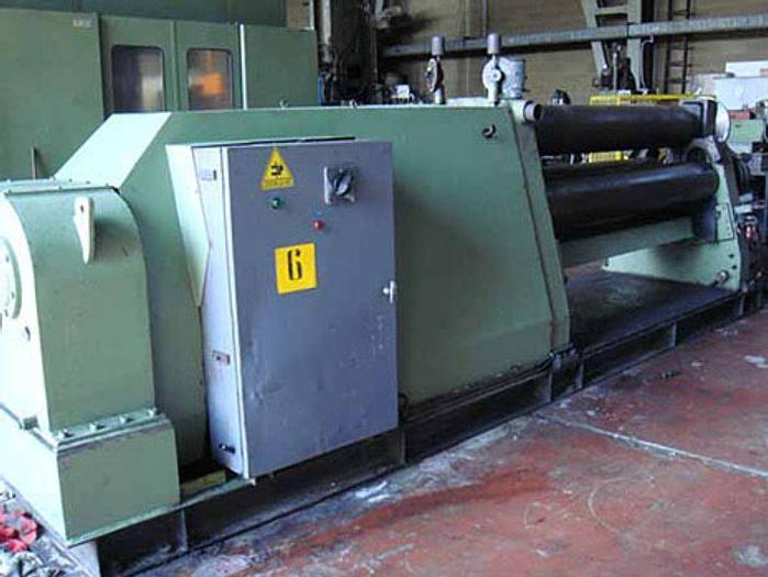 Omeg C.I.W. 3-roller calender