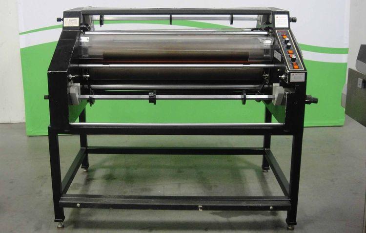 GBC 6036-1 Hot Laminator