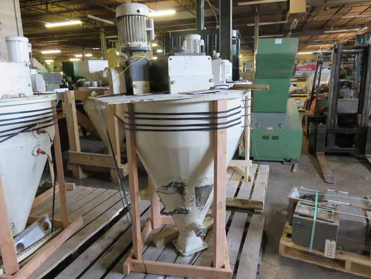 5 Others FEEDER / BLENDING HOPPER