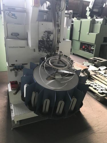 Saurer, Schlafhorst Automatic cone winder RC - 100/1