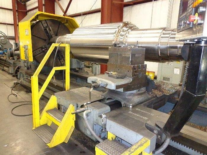 Betts CNC Controller 50 Ton  2 Axis