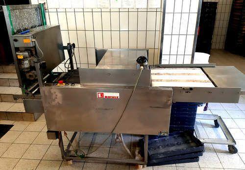 Riehle Belma 84 ventilation machine