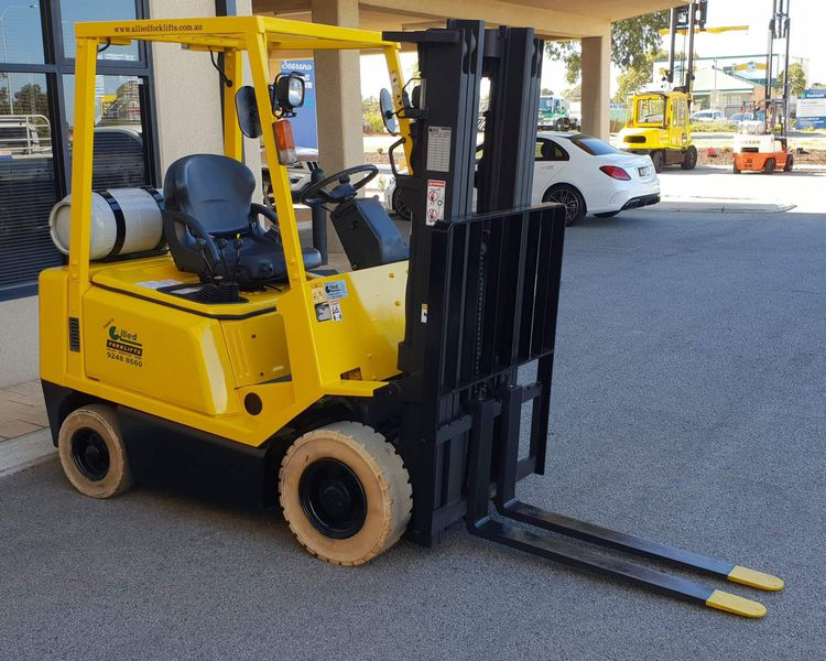 Hyster H1.75XBX 1520kg