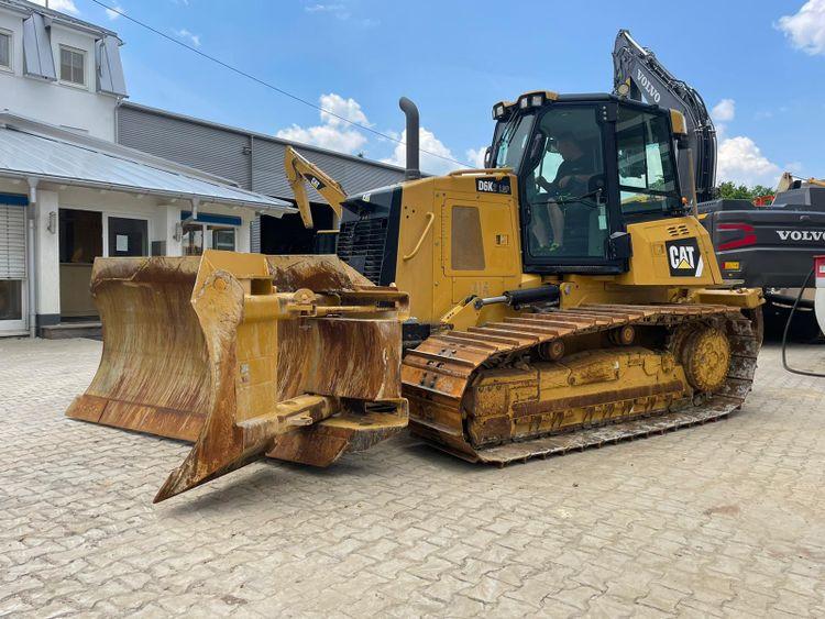 Caterpillar D6K2 LGP Track Buldozer