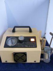 Others Instavac 2500, Suction Regulator