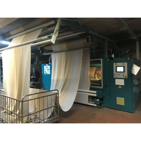 Lafer Ultrasoft 200 Cm Sueding machines