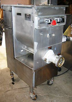 Hobart 4246 Mixer Grinder