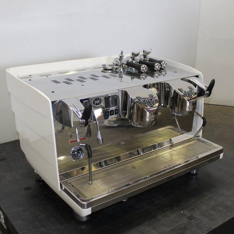 Victoria Arduino VA358 Coffee Machine