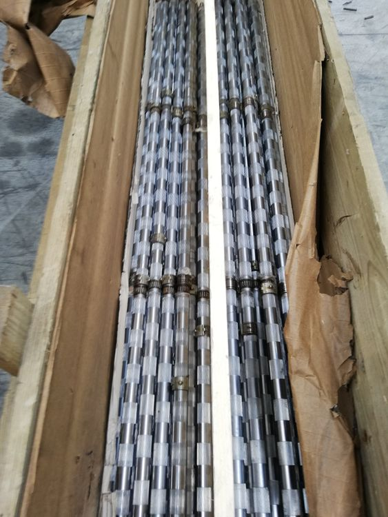 720 Rieter Cylinders