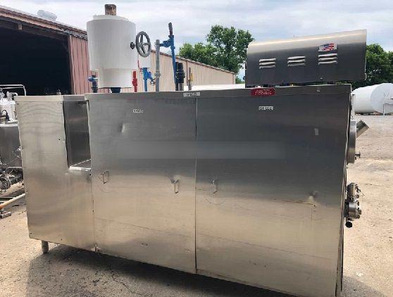 Cherry Burrell VP24-3 Ice Cream Freezer