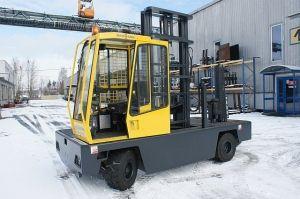 Baumann HX40 4000 kg