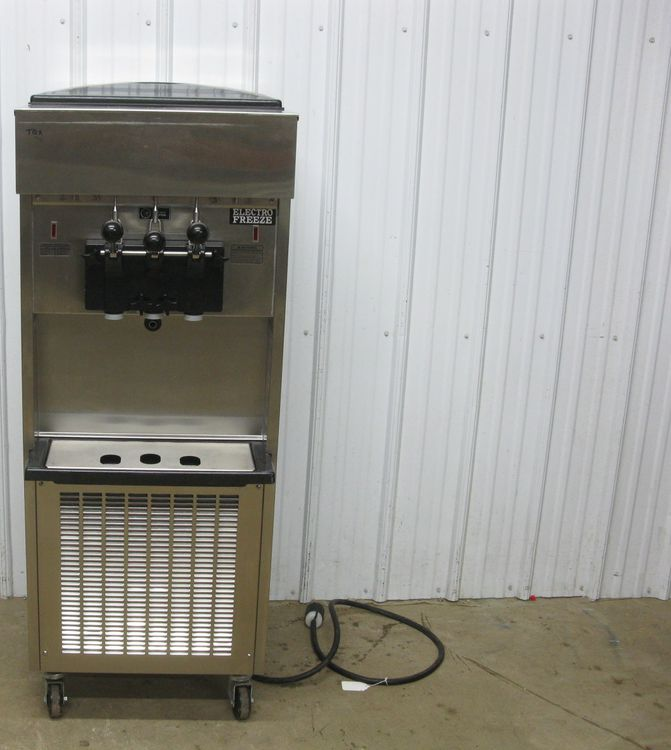 Electrofreeze SL500-132 Ice Cream Machine