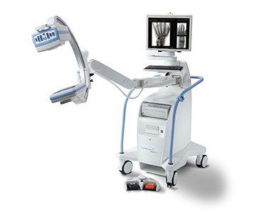 Fluoroscan, Hologic Mini C-Arm