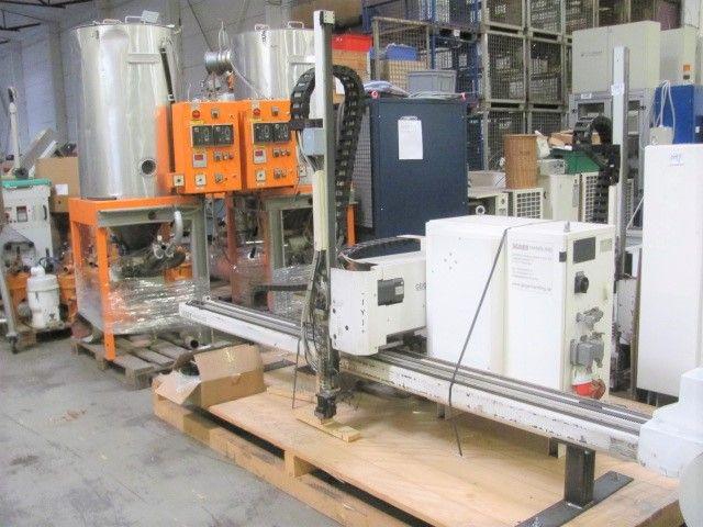Geiger LR 16 EC