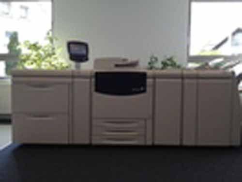 Xerox 700, Digital Press Multi SRA 3