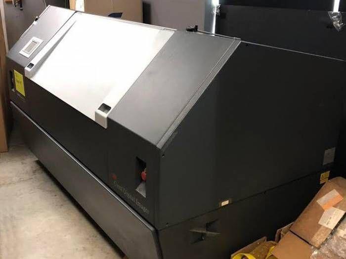Esko CDI 4835 HD 4000 DPI, CTF Imagesetters machine