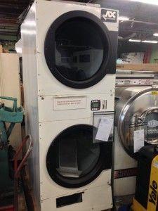 3 ADC (American Dryer Corporation) ADG 330