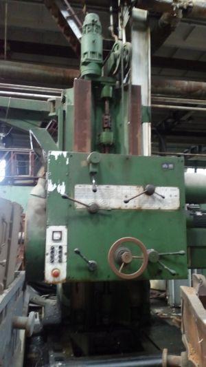 Heckert BFT-110/6 HBM 110 mm 1250 rpm