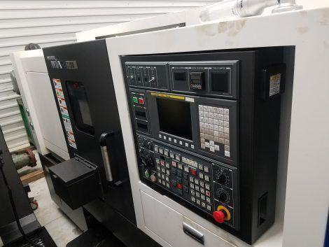 Hyundai cnc control 4000 r/min WIA HD2200 2 Axis