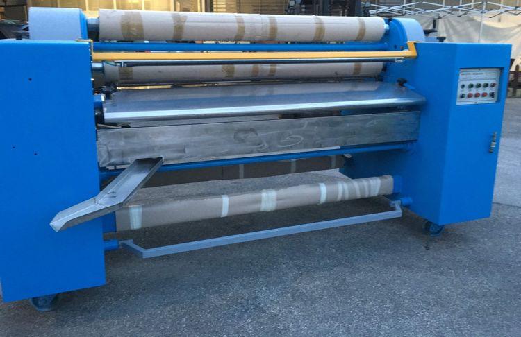 3P Roller coating
