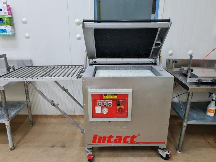 Cryovac Intact Vacuum packer