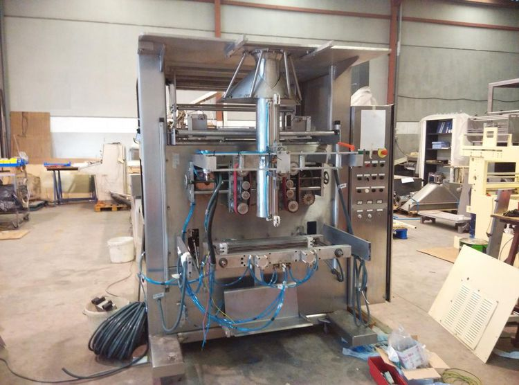 Others Collimatic Steel 2500 mm x 1800 mm x 2300 mm.