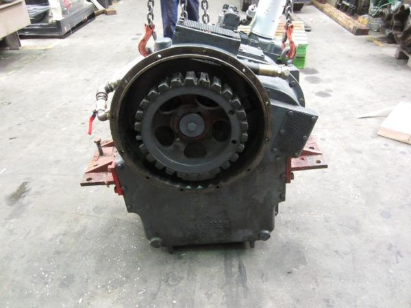 Twin Disc MG518-1 4.48 Marine Transmission