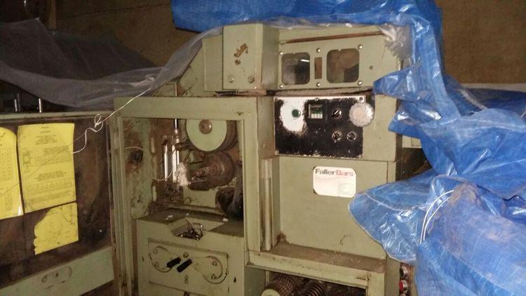 4 Nsc schlumberger GC12 Gillbox