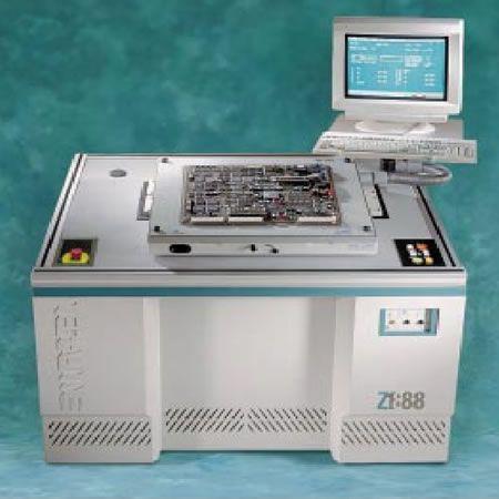 Teradyne Z1800 Series In-Circuit Test / ICT