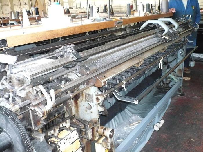 Universal MC2 205 cm 5E