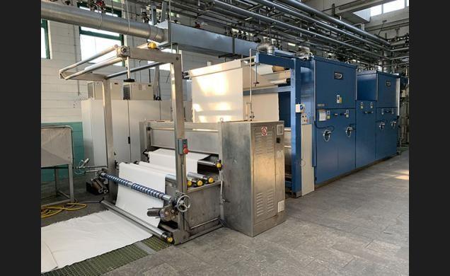 Santex SANTASOFT 200 Cm Tumbler Dryer