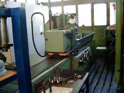 Splitting machine 3451B