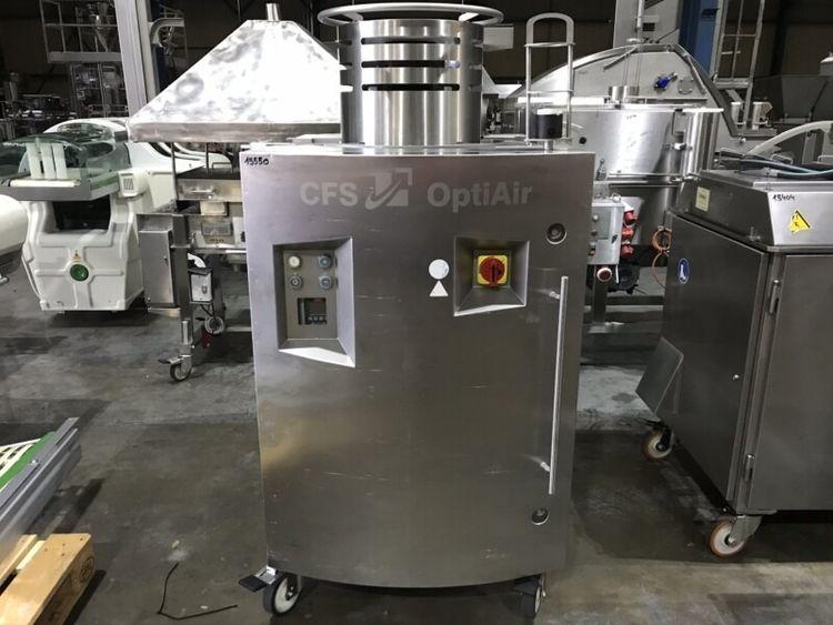 CFS OptiAir Dust Extractor