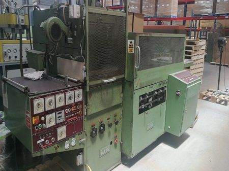 Illig SB53 Thermoforming Machine