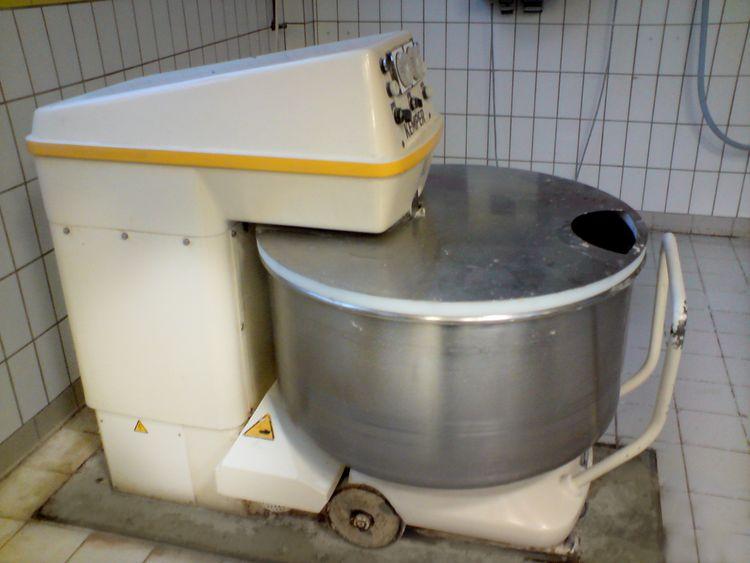 Kemper SP 125 Mixer