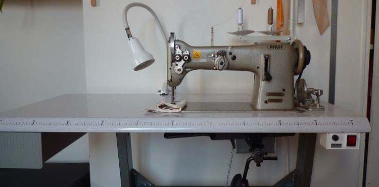 Pfaff 138 Sewing machine