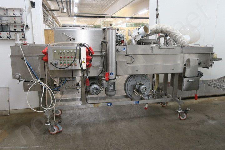 Koppens PRM 400 MEG Flour Preduster