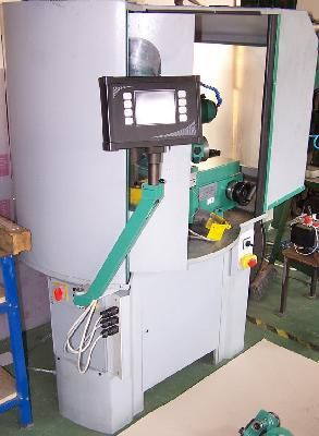 Others ASP- 631F PF, automatic grinder for sharpening saws and cutters