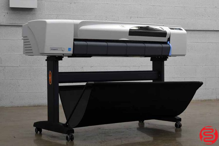 HP Designjet 510, Printer  42″