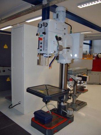 BFTEC ZY5035A 2065 rpm