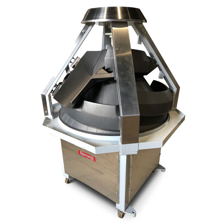 WP CR 59 cone rounder