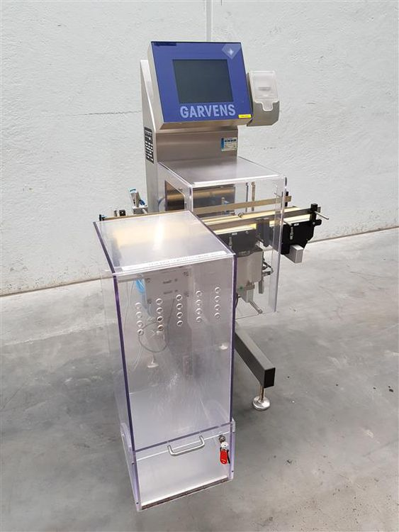 Garvens SL-S BELT CHECK WEIGHER