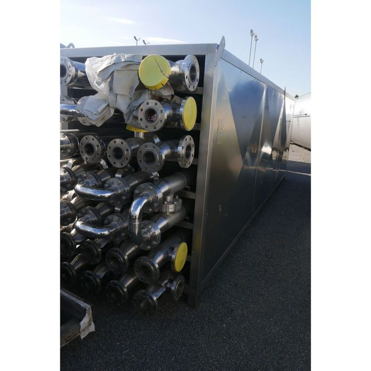 Other Tubular Heat exchanger