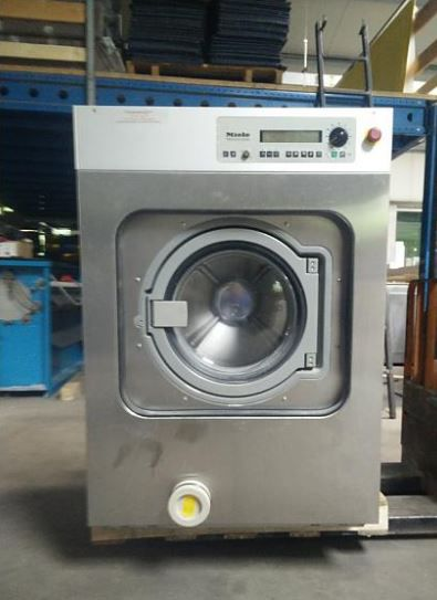 Miele Washer Extractor