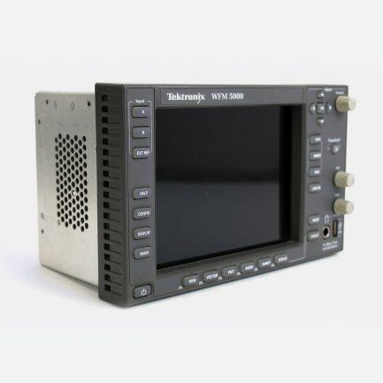 Tektronix WFM-5000 Waveform Monitor