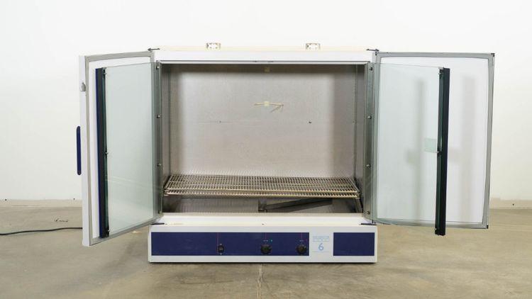 Precision 6 Incubator